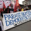تنديداً بسياسات أردوغان.. تظاهرات حاشدة في تركيا