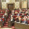 أداء وزارة الاقتصاد والتجارة الخارجية تحت قبة مجلس الشعب