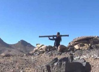 اليمن.. مقتل عدد من مرتزقة العدوان السعودي في محافظة البيضاء