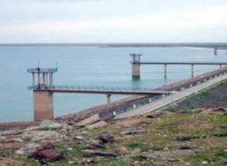 الحسكة.. إيقاف الرية الأولى من مياه سد الشهيد الباسل نتيجة الأمطار