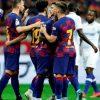 صفقة تبادلية بين برشلونة وجوفنتوس