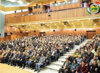 فرع حمص.. الشعب الحزبية تستمر بعقد مؤتمراتها الانتخابية