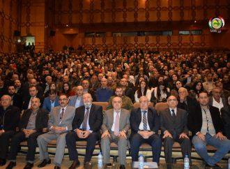 اللاذقية.. الشعب الحزبية تعقد مؤتمراتها الانتخابية
