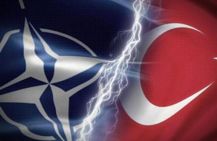 تركيا حليف الناتو المُحرج الذي لا غنى عنه!!