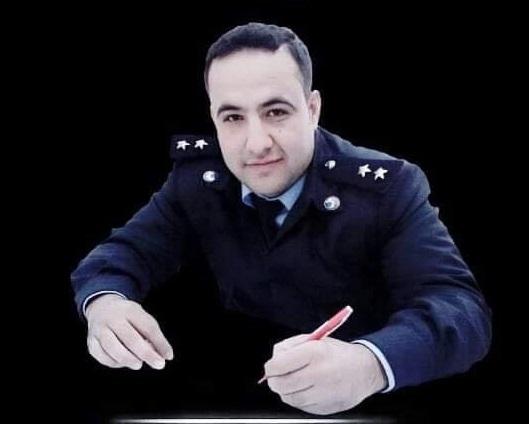 الشهيد البطل الملازم أول جمال عوض.. شجاعة وتضحية