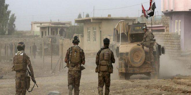 """العراق.. القبض على أحد متزعمي """"داعش"""" الإرهابي بالموصل"""