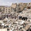 العدوان السعودي يقحم الانترنت في حربه على الشعب اليمني