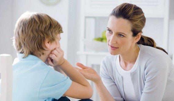 نصائح لمعالجة سلوك طفلك الخاطئ دون انتقاد