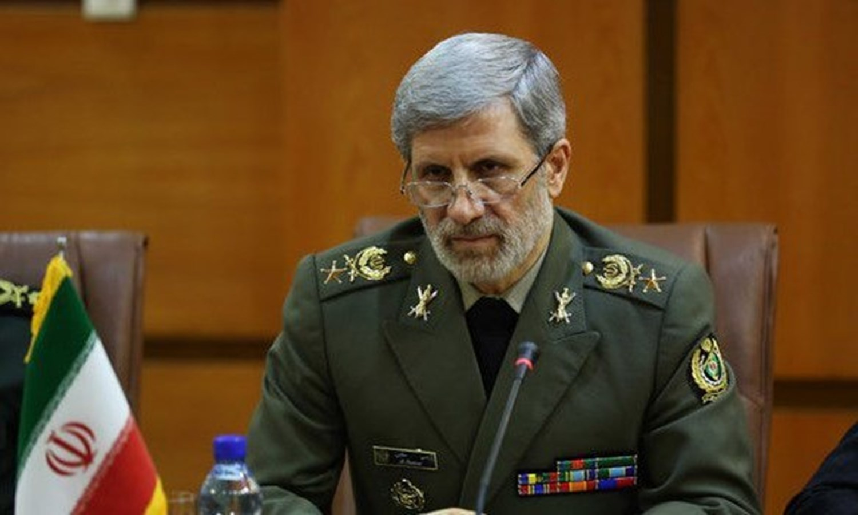 الدفاع الإيرانية: ينبغي الاستعداد لمواجهة التهديدات الجديدة في المستقبل