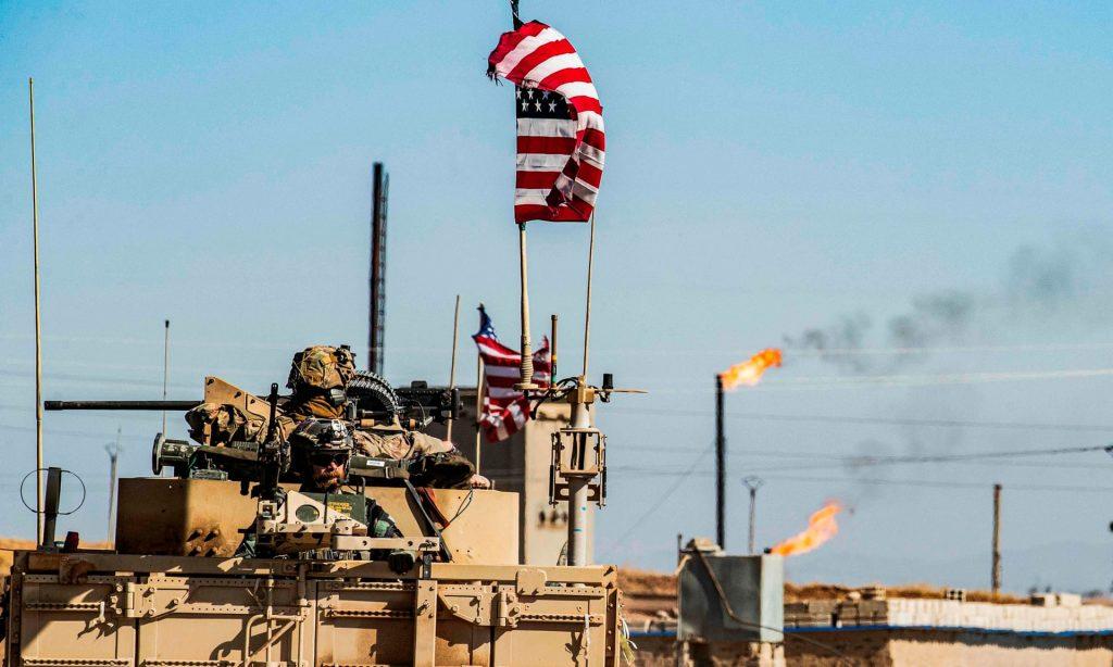 """بريت ماكغورك مبعوث أوباما الخاص لمواجهة """"داعش"""" يتحدث عن دوره في سورية"""