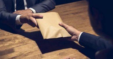 تدابير في كسب المعركة ضد الفساد