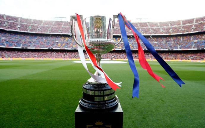 نتائج قرعة دور الـ 32 لكأس ملك إسبانيا