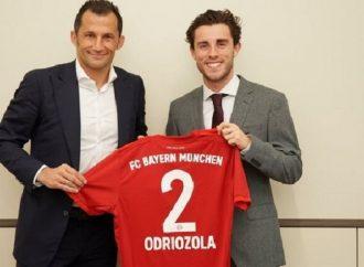 بايرن ميونخ يضم أودريوسولا من ريال مدريد
