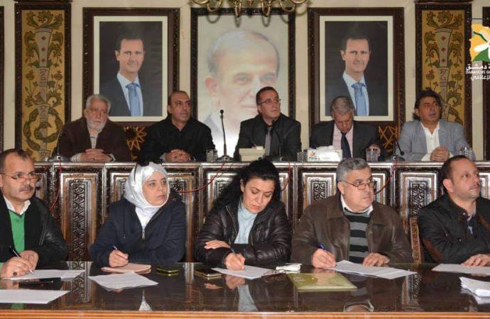 415 حالة تسول في دمشق خلال عام 2019