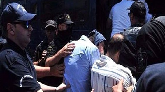 تركيا - اعتقال - انقلاب