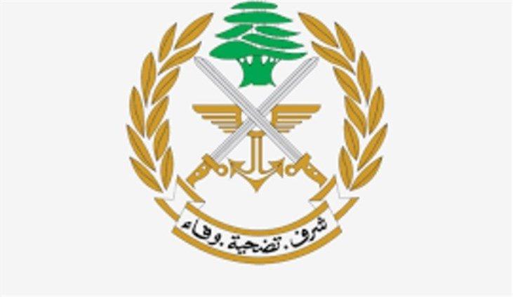 القبض على مسلحين اثنين في طرابلس