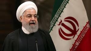الرئيس الإيراني: تخطينا ذروة انتشار كورونا في بعض المحافظات