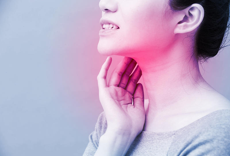 حقائق ومعلومات عن سرطان الغدة الدرقية