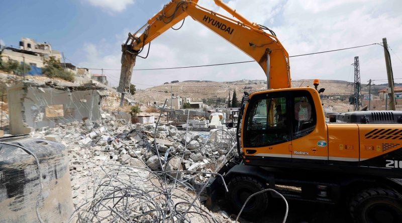 فلسطين - الخليل