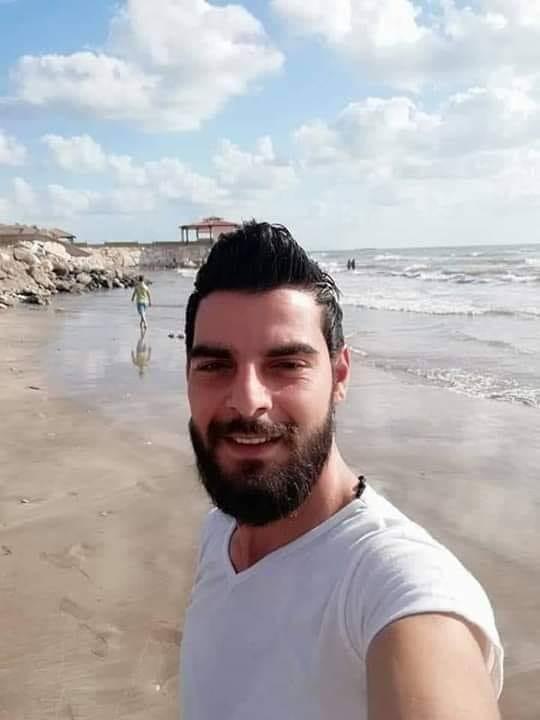 الشهيد البطل باسل قرفول.. بسالة وفداء