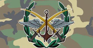 مصدر عسكري: إرهابيو إدلب يستخدمون بدعم تركي صواريخ أمريكية لاستهداف الطائرات الحربية السورية والروسية