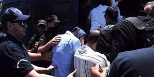 تركيا.. مذكرات اعتقال جديدة بحق 27 شخصاً
