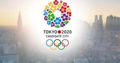 الولمبياد طوكيو
