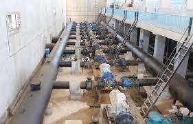 الاحتلال التركي توقف ضخ المياه من محطة علوك