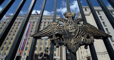 موسكو تنفي وجود إصابات بفيروس كورونا بين عناصر الجيش