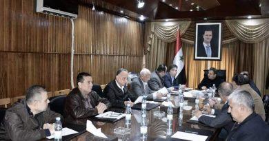 بعد مشفى الحفّة الوطني.. خطة لمراكز حجر صحي إضافية في اللاذقية