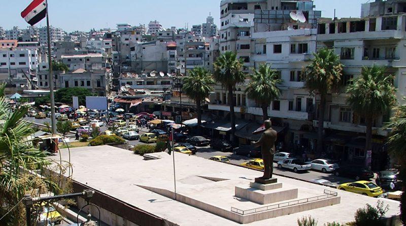محافظة اللاذقية تواصل اتخاذ التدابير الوقائية