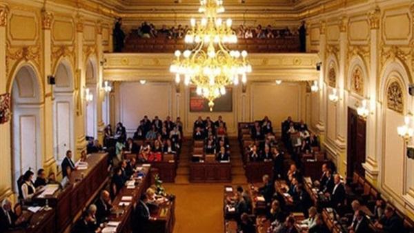 مجلس النواب التشيكي