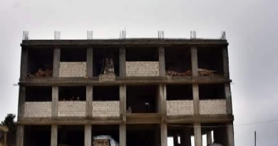 بناء مدرسي