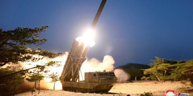 قاذفات صواريخ