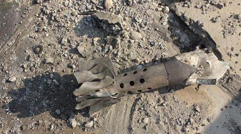 ريف حماة.. اعتداء إرهابي على جورين