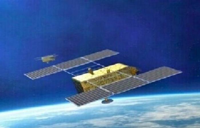 إحالة أقدم قمر صناعي روسي للاتصالات إلى التقاعد