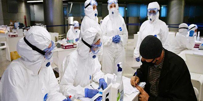 لـ13 بلداً.. روسيا ترسل أنظمة اختبار لتشخيص فيروس كورونا