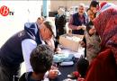 نشاطات جمعية تنظيم الأسرة السورية في ريف درعا