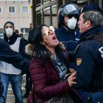 «كورونا»… جدية الصين واستهتار إيطاليا درس وعبرة