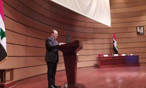 الدكتور مروان حلبي