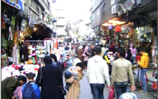 المستهلك السوري يسدد الفاتورة الباهظة .. كدنا نجوع عندما كسرنا العصا ووقعنا في غواية الليبرالية