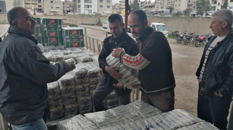 إغلاق صالات السورية للتجارة في السويداء!