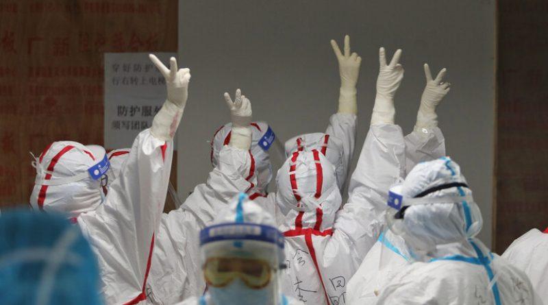 لا إصابات محلية جديدة في البر الرئيس الصيني