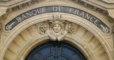 الاقتصاد الفرنسي يدخل مرحلة الركود