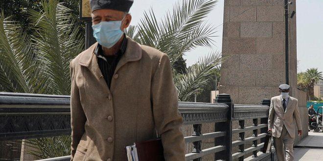 إصابات كورونا تزداد .. ومنظمة الصحة العالمية تحذّر