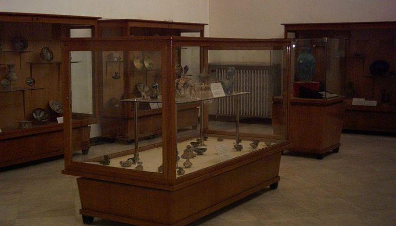 المتحف الافتراضي للتراث الثقافي السوري