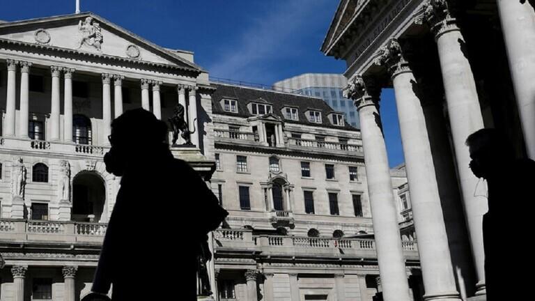 فاينانشال تايمز: انخفاض الناتج المحلي البريطاني بسبب كورونا