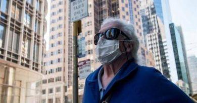 تسجيل أكبر حصيلة وفيات يومية بكورونا في أمريكا