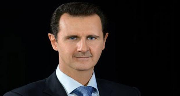 الرئيس الأسد يصدر أمراً إدارياً بإنهاء الاحتفاظ والاستدعاء للضباط الاحتياطيين وصف الضباط والأفراد