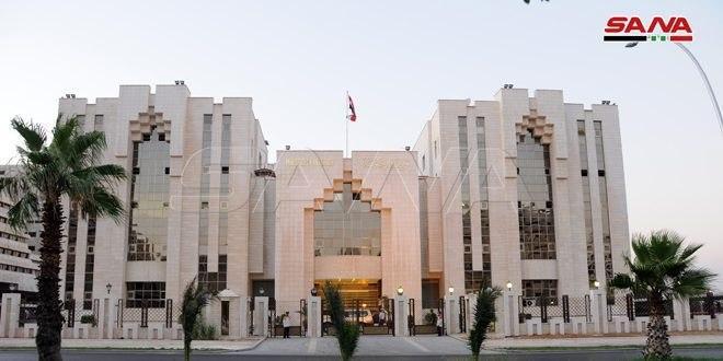 الداخلية: قرار إيقاف دخول الرعايا العرب والأجانب إلى البلاد مازال سارياً